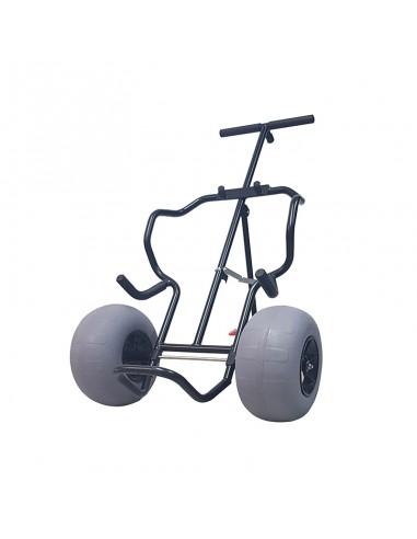Chariot de transport pour scooter...