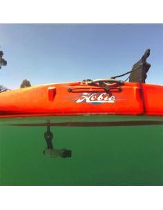 Seascooter scooter sous marin Yamaha 500Li batterie supplémentaire