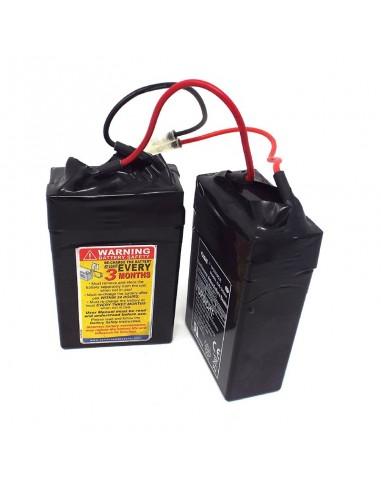Batterie pour Jet Ski électrique...