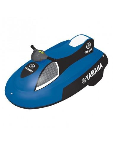 Jet ski électrique gonflable Yamaha...