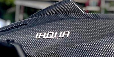 carbone intégral iaqua pro