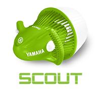 Scooter sous marin yamaha pooljet